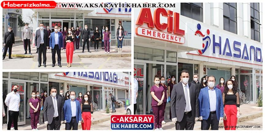 İŞKUR'dan Sağlık Sektörüne Destek Devam Ediyor